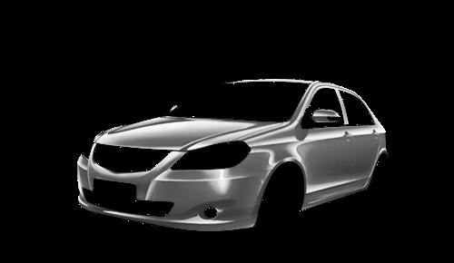 Цвета кузова G3R